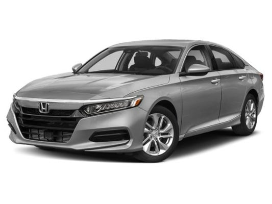 2019 Honda Accord Lx In Hollywood Ca Of
