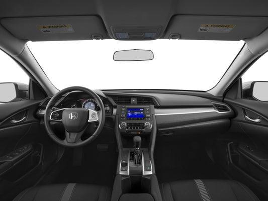 2016 Honda Civic Lx W Sensing In Hollywood Ca Of