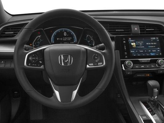 Honda Civic Exl >> 2016 Honda Civic Ex L Hollywood Ca Beverly Hills East Los Angeles