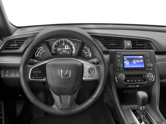 2016 Honda Civic Lx P In Hollywood Ca Of