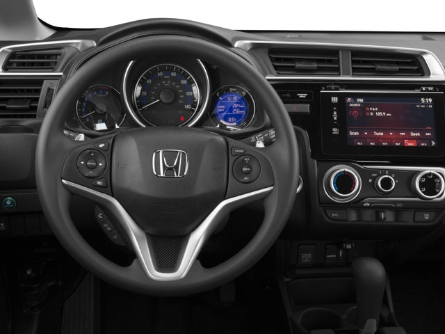 2016 Honda Fit Ex In Hollywood Ca Of