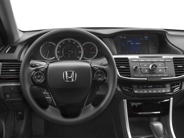 2017 Honda Accord Lx In Hollywood Ca Of