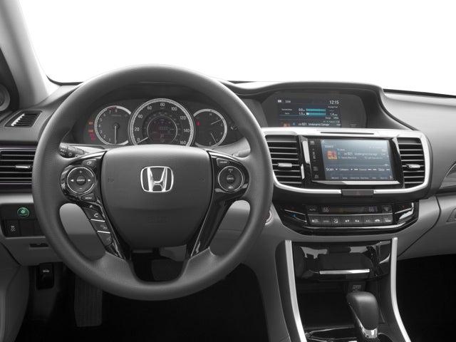 2017 Honda Accord Ex In Hollywood Ca Of