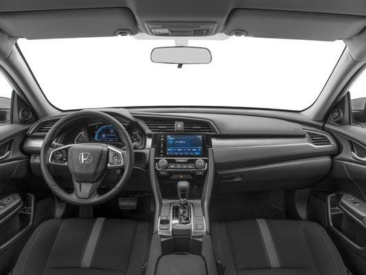 2017 Honda Civic Lx In Hollywood Ca Of