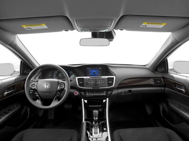 2017 Honda Accord Hybrid In Hollywood Ca Of