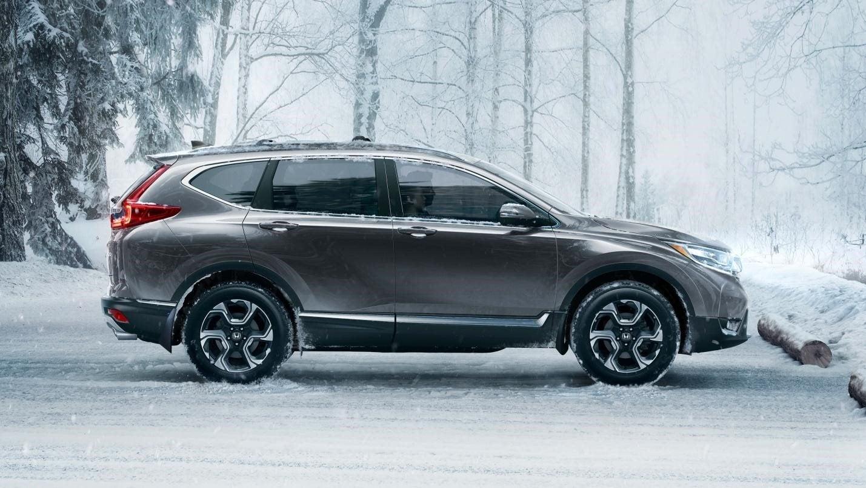 Honda CRV Blog